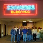 Converse Electric – Grove City, OH